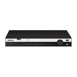 MHDX 3132 - Gravador Ddigital de Video 32 Canais 5M Intelbras MULTI-HD