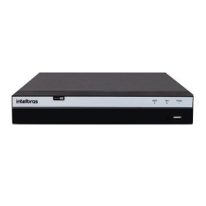 DVR- GRAVADOR DE VIDEO 16 CANAIS MHDX 3116 FULLHD 1080P INTELBRAS