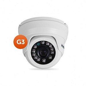Camera Ir Vmd 1120 G3-ahd 720p E Analógica Intelbras