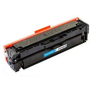 Cartucho de Toner Compatível HP CF-401A Ciano