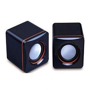 Caixa de Som Mini 2.0 101 - Fy