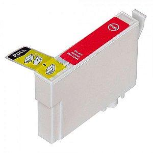 Cartucho de Tinta Compatível Epson 140 (T1403) Magenta 15,8ml