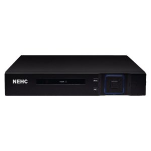 Dvr 04 Canais 5x1 Hibrido Up58392 - NEHC