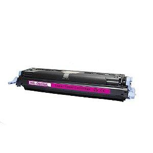Cartucho Compatível com Toner Hp Q6003 Magenta