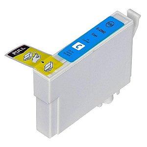 Cartucho de Tinta Compatível Epson 296 (T2962) Ciano 13,5ml