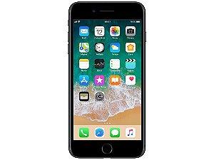 "iPhone 7 Plus Apple 32GB Preto 4G Tela 5.5"" Câmera 12MP - Apple"