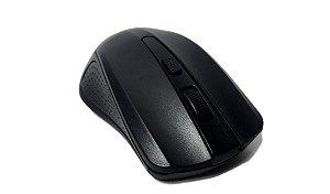 Mouse sem Fio 2.4ghz Shertech-808 - Banson Tech