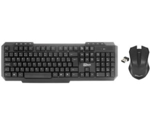 Kit Teclado e Mouse sem Fio Mb4079 - Mb Tech
