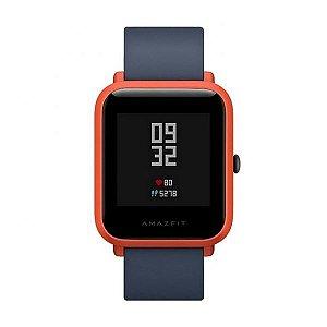 Smartwatch Amazfit Bip Cinnabar Red - Xiaomi