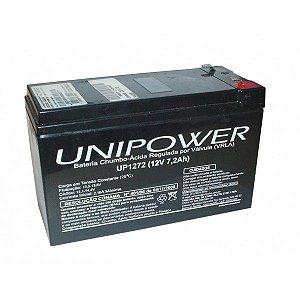 Bateria para / Alarme / Fonte / Nobreak  12v - 7ah