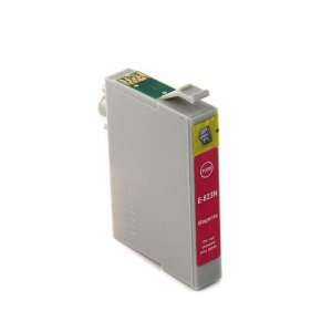 Cartucho de Tinta Compatível Epson 82 (To823) Magenta 12ml