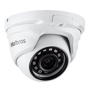 Câmera IP Intelbras VIP 1220 D G3 Full HD 1080p Lente 2,8mm Alcance de 20 metros