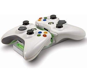 Carregador de Controle Xbox 360 Dg360-1705 - Dreamgear