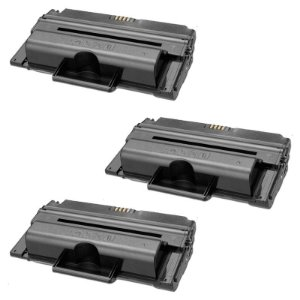 Kit 03 Cartuchos de Toner Compatível Samsung Mltd-208