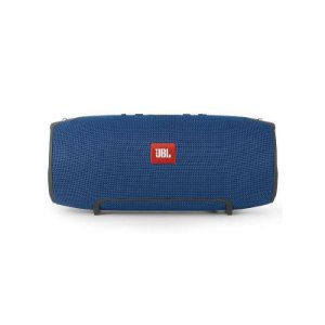 Caixa de Som JBL Xtreme 2 Bluetooth à Prova D'água Azul