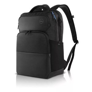 """Mochila Para Notebook Professional 15,6"""" Preta - Dell"""