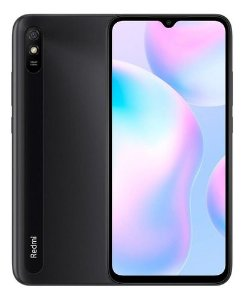 Smartphone Xiaomi Redmi 9A Dual Chip 32GB Granite Gray