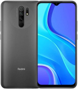 Smartphone Xiaomi Redmi 9 32GB 3GB Dual Chip (Carbon Grey) Cinza