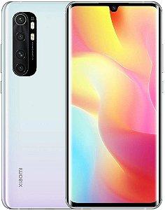 Smartphone Xiaomi Mi Note 10 Lite 6gb 128gb (Glacier White) Branco