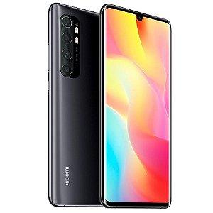 Smartphone Xiaomi Mi Note 10 Lite 64GB (Mindinight Black) Preto