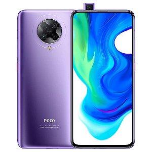 Smartphone Xiaomi Poco F2 Pro Dual 128GB (Electric Purple) Roxo