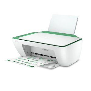 Multifuncional Deskjet 2376 Ink Advantage Hp