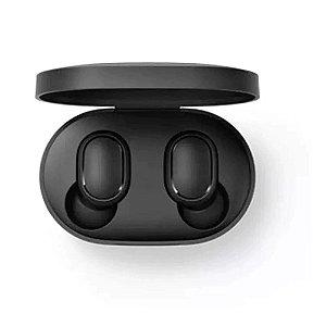 Fone de Ouvido Bluetooth Redmi Airdots 2 Lançamento 2020 - Xiaomi