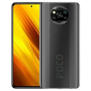 Smartphone Xiaomi Poco X3 64gb (Shadow Grey) Cinza