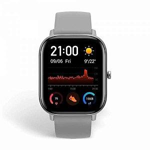 Smartwatch Xiaomi Amazfit Gts (Lava Grey) Cinza