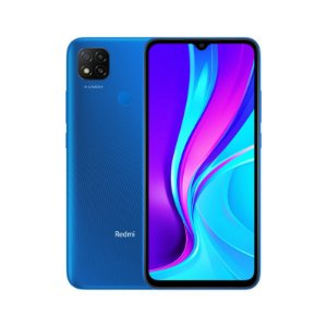 Smartphone Xiaomi Redmi 9C Dual Chip 64GB (Twilight Blue) Azul
