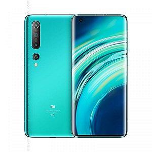 Smartphone Xiaomi Mi 10 Dual 256GB 8Gb Ram ( Coral Green ) Verde