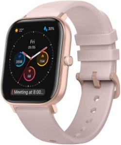 Smartwatch Xiaomi Amazfit Gts Rose Pink - Xiaomi