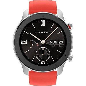 Smartwatch Xiaomi Amazfit Gtr 42mm (Coral Red) - Xiaomi
