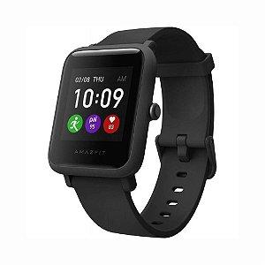 Smartwharch Amazfit Bip S Lite A1823 Charcoal Black Xiaomi
