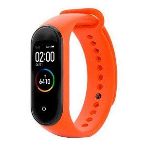 Smartwatch Xiaomi Amazfit Band 5 (Orange) Laranja