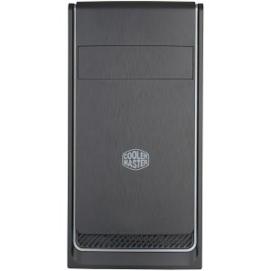 Gabinete Mcb E300lkn5n B01 (Prata) Cooler Master
