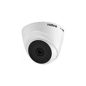 Câmera Full Hd Vhd 1220 D G6 Multi HD 20m 1080p - Intelbras