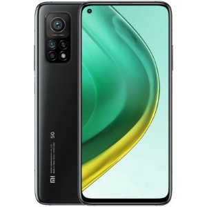 "Smartphone Mi 10T 128GB 6GB Ram 5G Dual Sim Tela 6,67"" Câmeras 64MP+13MP+5MP e 20MP Black - Xiaomi"