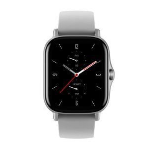 Smartwatch Amazfit Gts 2 (Urban Grey) Cinza GPS Integrado, Spo2 e Monitor de Estresse, Chamadas Telefônicas Bluetooth, Armazenamento de Música de 3 GB, 90 Modos Esportivos- Xiaomi