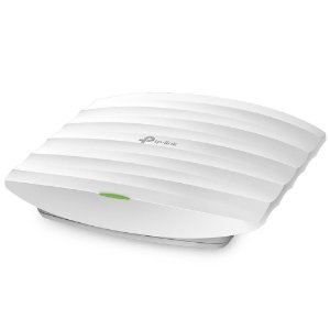 Access point wireless montável em Teto TP-Link / EAP115 v4