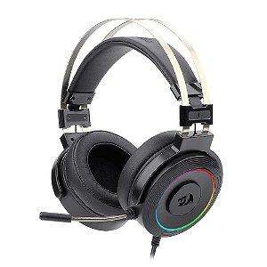 Headset Gamer Lamia 2 RGB - H320RGB-1 - Redragon