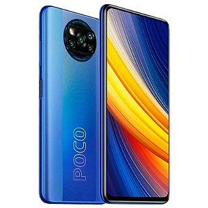 Smartphone Poco X3 Pro 256gb 8gb RAM (Frost Blue) Azul - Xiaomi