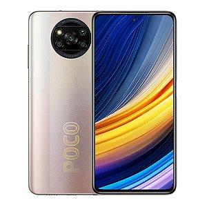 Smartphone Poco X3 Pro 128gb 6gb RAM (Metal Bronze) Bronze - Xiaomi