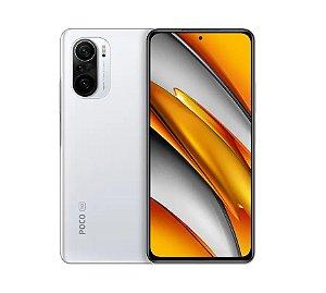Smartphone Poco F3 128gb 6gb RAM (Artic White) Branco - Xiaomi