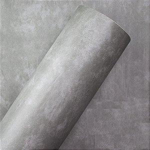 Papel de Parede Adesivo, , Modelo Concreto Queimado, 1,22m x 1m