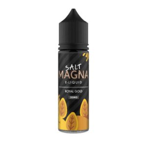 Líquido Magna Salt Nic - Royal Gold