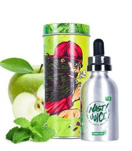 Líquido Nasty Juice - Green Ape