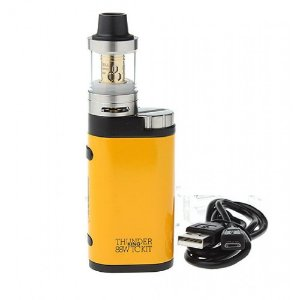 Kit Vape King 88W - Sahara