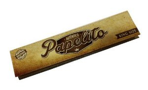 Seda Papelito Brown King Size