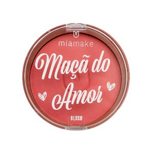 Blush Maçã do amor - Miamake